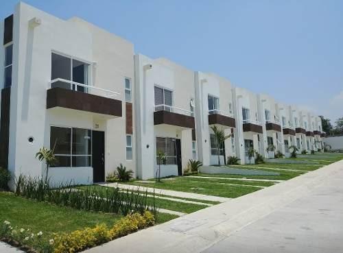 venta de casas en fraccionamiento en cocoyoc morelos