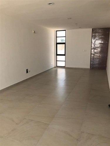 venta de casas en privada avenida conkal
