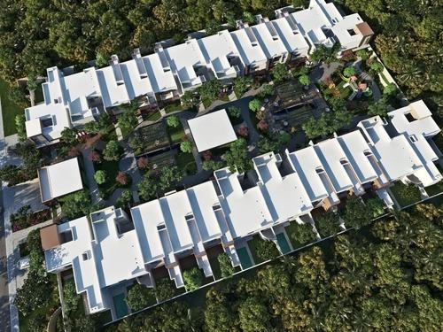 venta de casas en privada modelo duna.