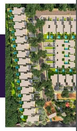 venta de casas en privada moratta, dzitya