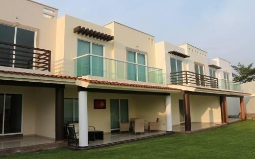 venta de casas nuevas en condominio zona burgos