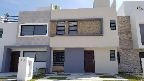 venta de casas nuevas en fraccionamiento privado!!!