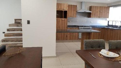 venta de casas nuevas en fraccionamiento privado con amenidades y ludoteca!!!