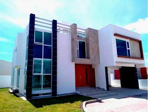 venta de casas nuevas en jardines de bellavista metepec