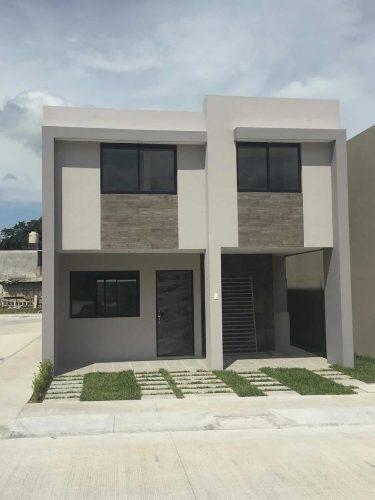 venta de casas nuevas en orizaba, veracruz