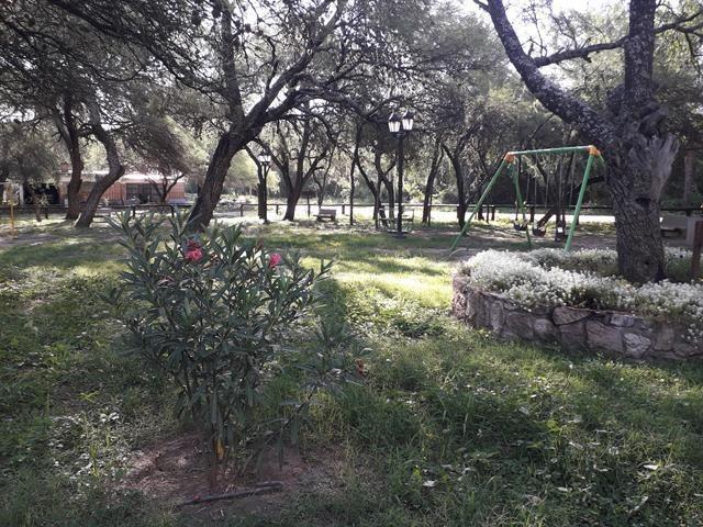 venta de casi 1 hectarea en v. de las rosas traslasierras!!