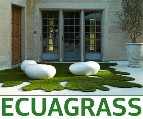 venta de cesped sintetico para decoracion de jardines