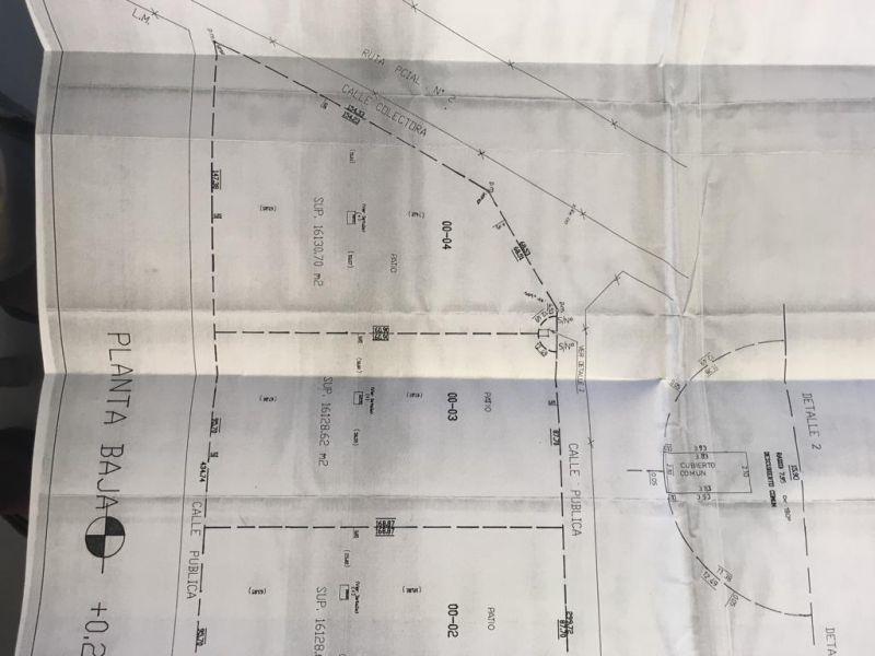 venta de chacra a metros de ruta 2- oportunidad