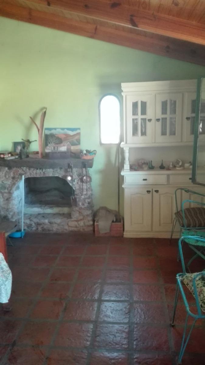 venta de chacra (bañado de soto) villa de soto - cordoba