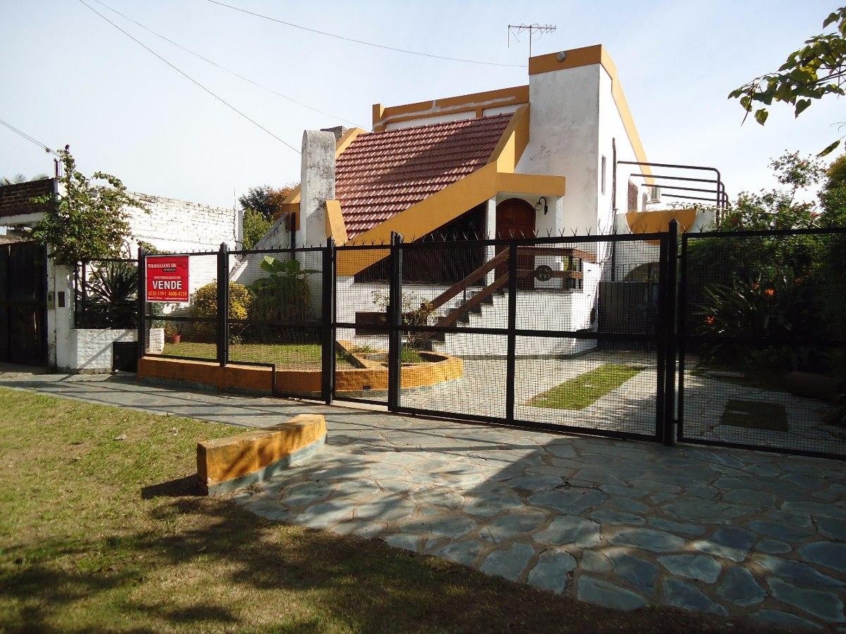 venta de chalet en barrio corimayo,apto crédito hipotecario!