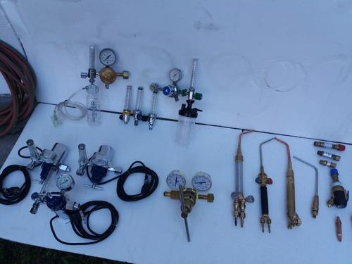 venta de cilindros helio, oxigeno, co2, cambio de válvulas.