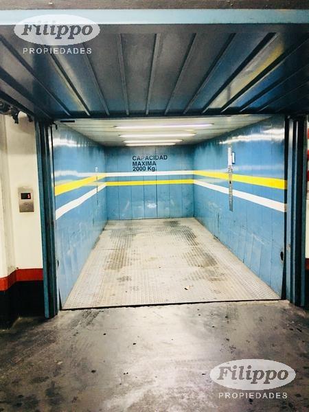 venta de cocheras fijas cubiertas en excelente garage
