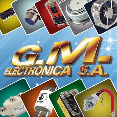 venta de componentes electrónicos - gm electrónica