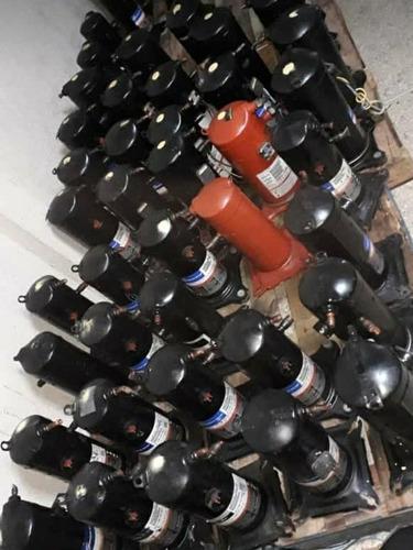 venta de compresores usado y nuevo