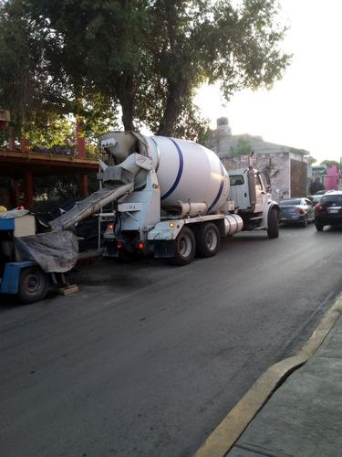 venta de concreto premezclado