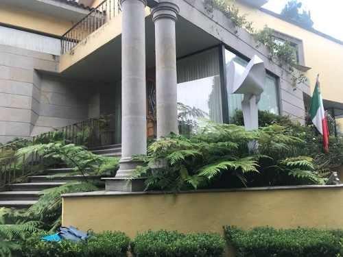 venta de condominio horizontal en jardines del pedregal
