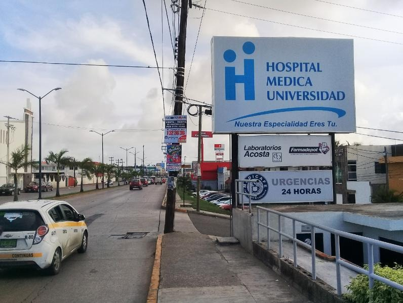 venta de consultorio en médica universidad pb