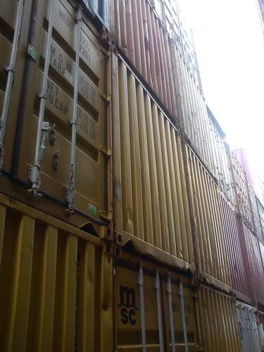 venta de contendores maritimos nacionalizados