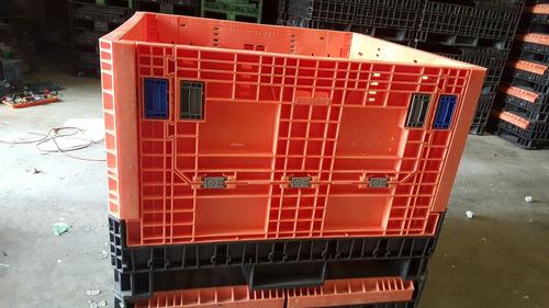 venta de contenedores abatibles