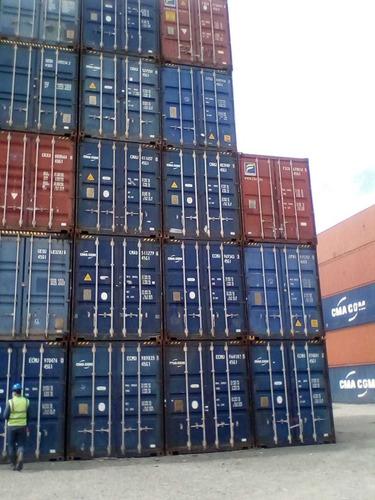 venta de contenedores marítimos