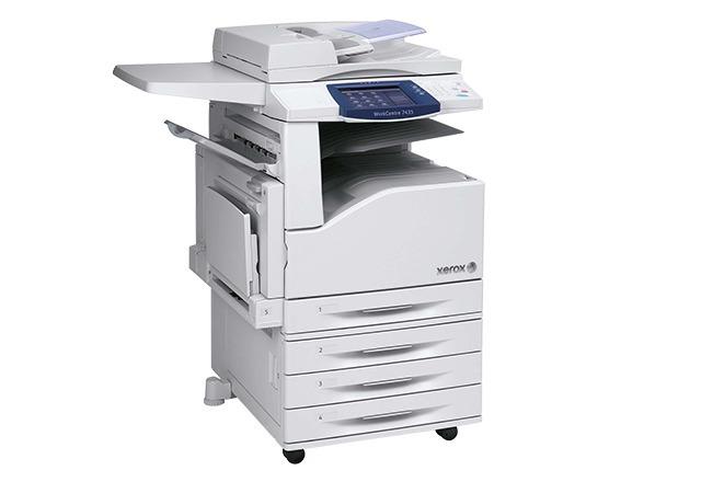 Xerox WorkCentre Driver