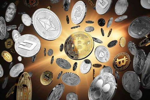 venta de criptomonedas (bitcoins, ether, ripple, etc).