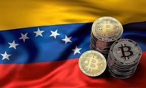 venta de criptomonedas con bolivares y wallet