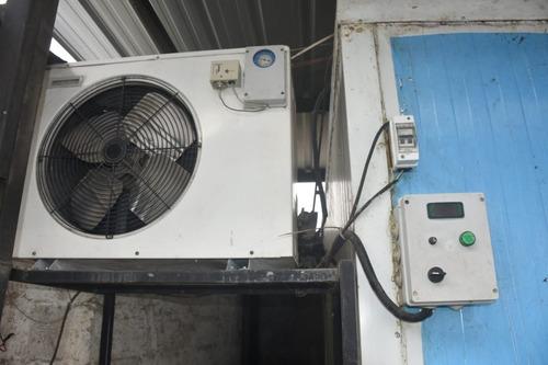 venta de cuarto frio de refrigeracion