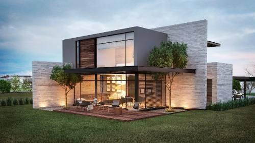 venta de de 9 casas ubicada en  residencial polo club elmarques