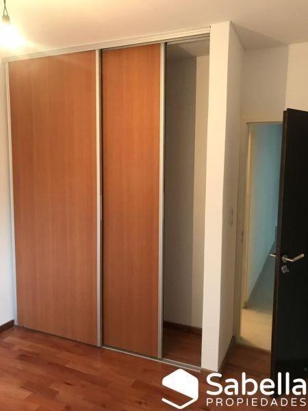 venta de departamento 1 dormitorio a estrenar, la plata.