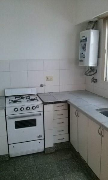 venta de departamento 1 dormitorio en casco urbano, la plata