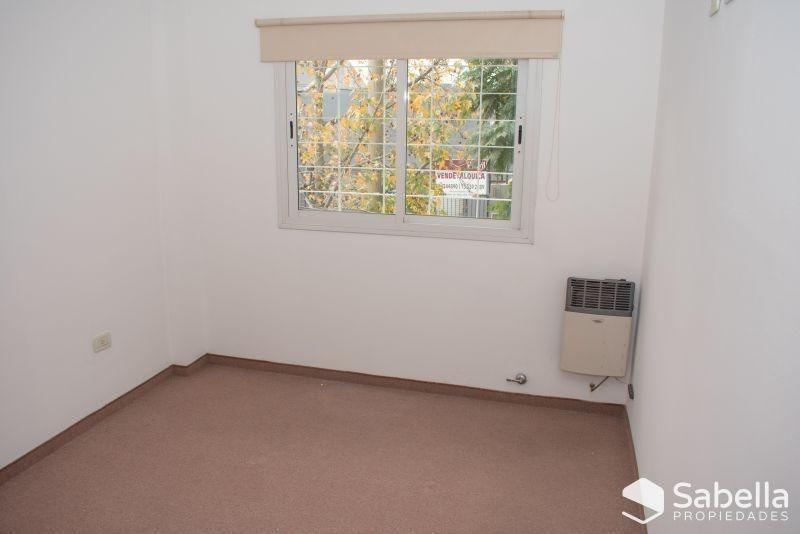 venta de departamento 1 dormitorio en la loma, la plata.