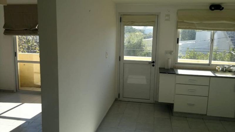 venta de departamento 1 dormitorio en la plata.