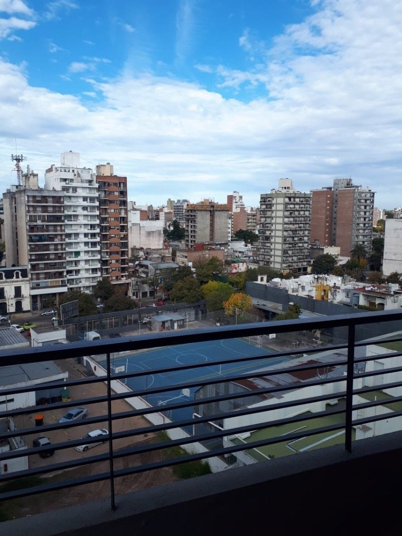 venta de departamento 1 dormitorio - zona universitaria - vera mujica 729 - ideal inversion