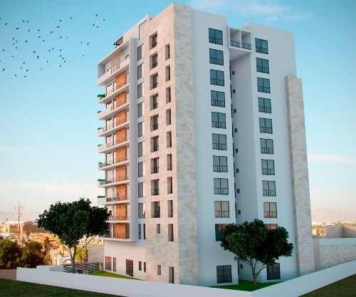 venta de departamento 119m2 en torre anzures - zona anzures