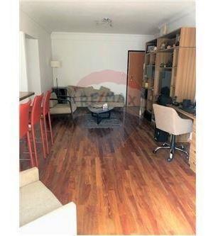 venta de departamento 2 amb. c/ balcón y amenities