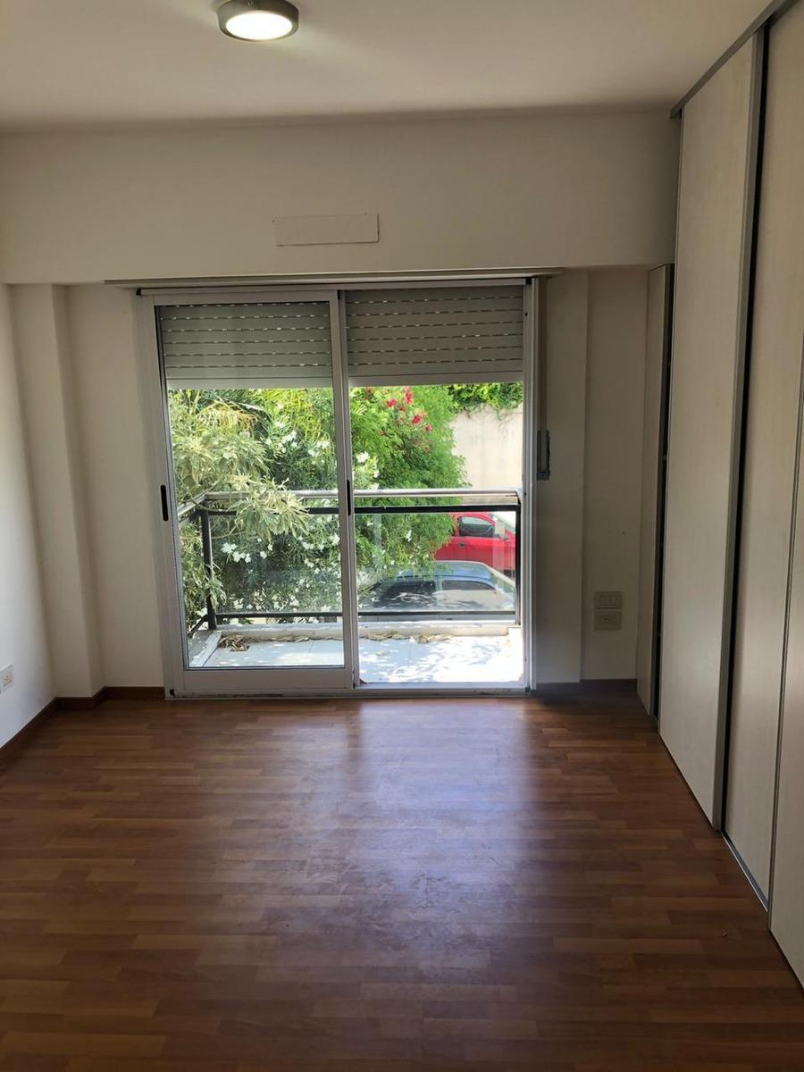 venta de departamento 2 ambientes con cochera lomas de zamor