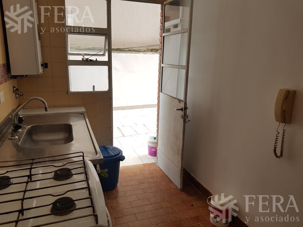 venta de departamento 2 ambientes en quilmes (26376)