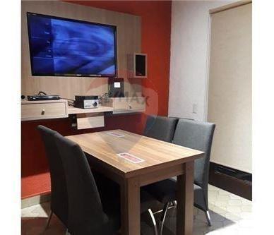 venta de departamento - 2 ambientes - pinamar