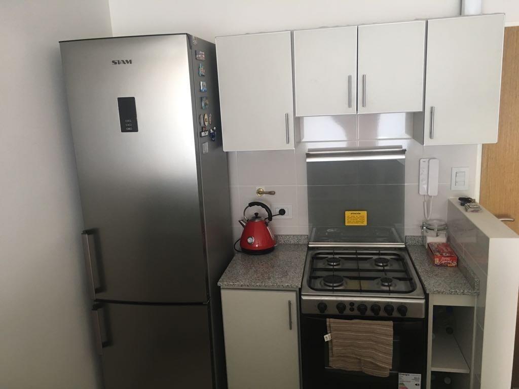 venta de departamento 2 ambientes - villa ballester