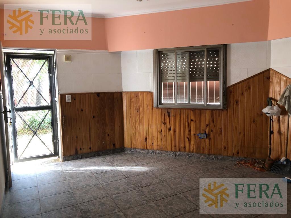 venta de departamento 2 ambientes  villa dominico ( 24988)