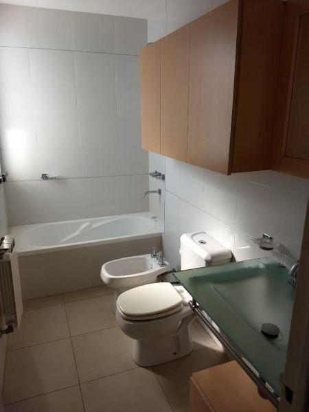 venta de departamento 2 dormitorios con cochera.