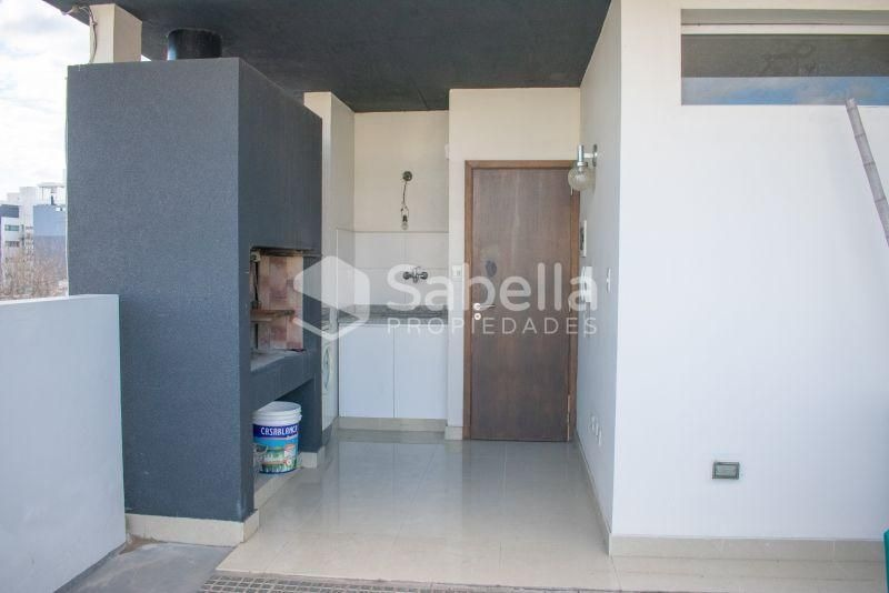 venta de departamento 2 dormitorios con terraza propia.