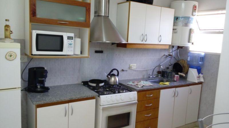 venta de departamento 2 dormitorios en barrio norte de la pl