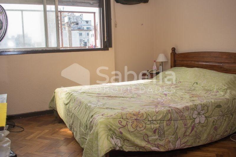 venta de departamento 2 dormitorios en centro, la plata