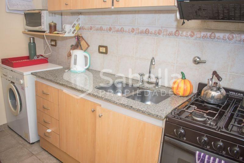 venta de departamento 2 dormitorios en centro, la plata.