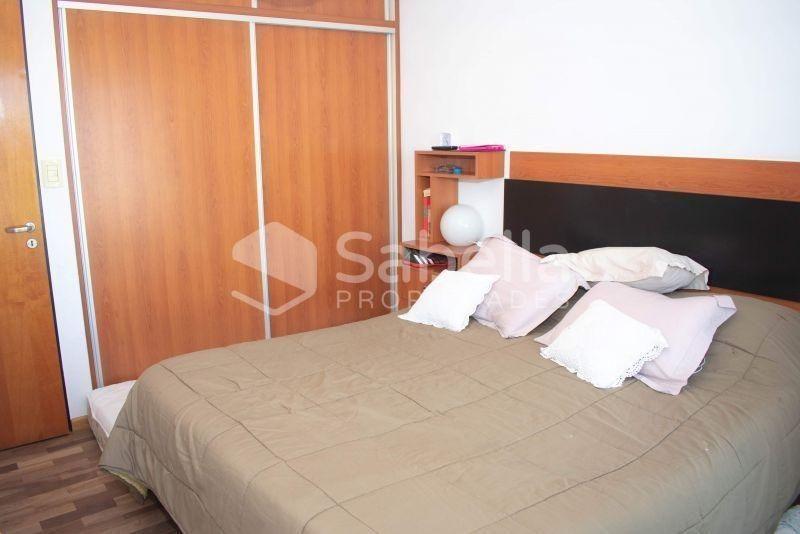 venta de departamento 2 dormitorios, la plata.