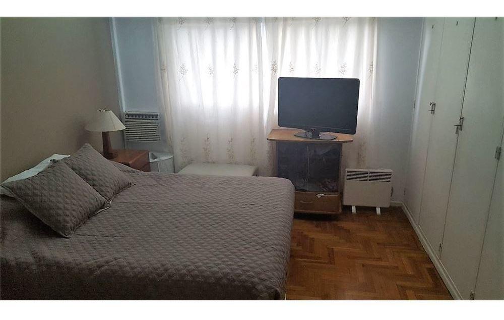 venta de departamento 3 ambientes con balcon