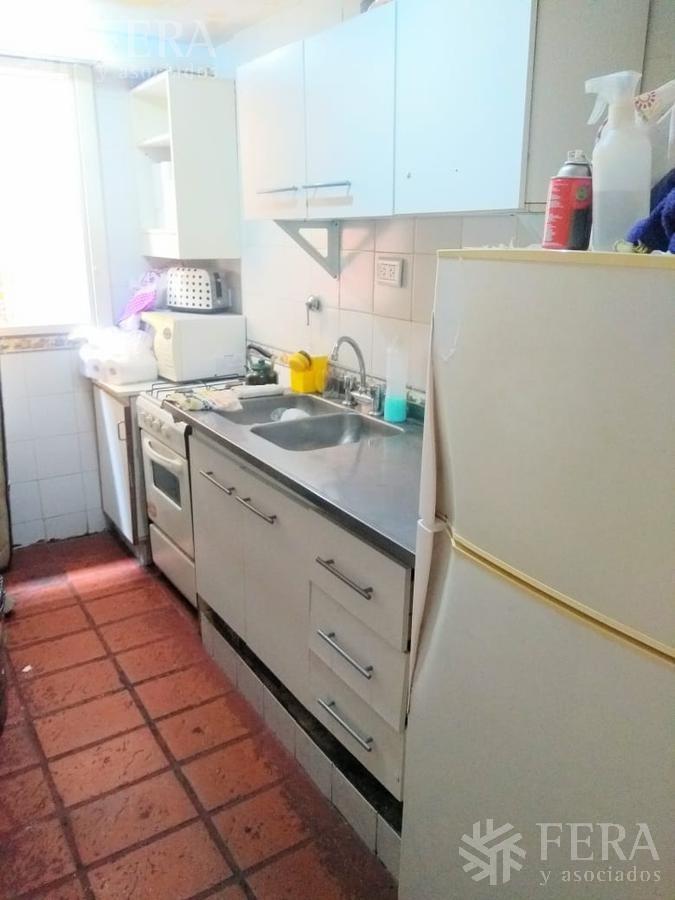 venta de departamento 3 ambientes con patio en retiro (25327)