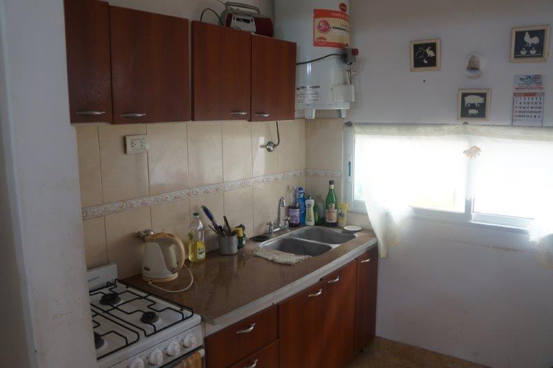 venta de departamento 3 ambientes en centro , mar del plata.